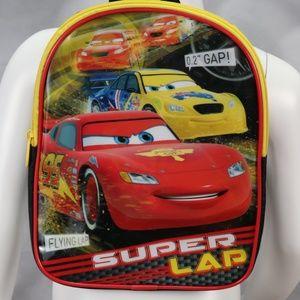 Cars Mini Backpack